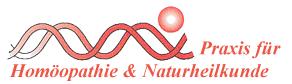 Naturheilpraxis Davos Logo